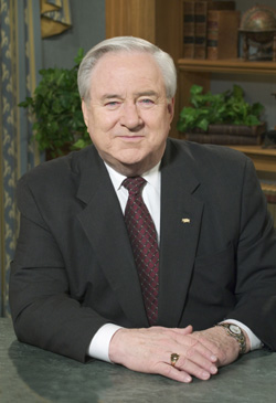 Dr. Jerry Falwell