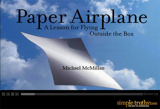 Paper Airplane Movie
