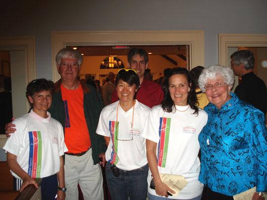 Photos from 2008 Angel's Race Triathlon