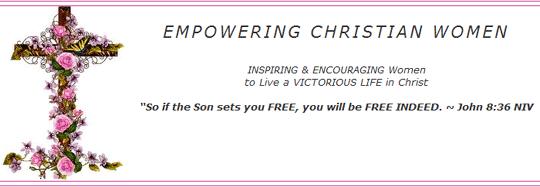 Empowering Christian Women