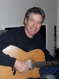 Rod Stone