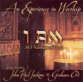 I AM - 365 Names of God