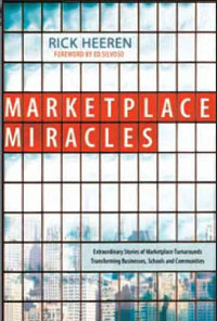 Marketplace Miracles: Glory stories