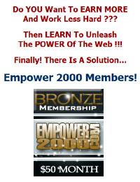 JIREH Marketing Bronze Membership